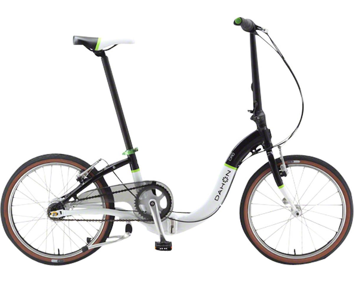 "Dahon Ciao i7 20"" Folding Bike, Moon"