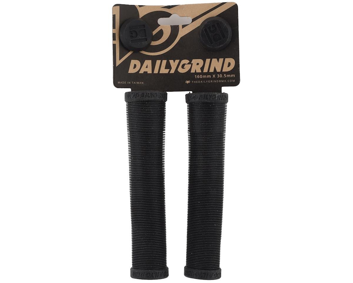 Image 2 for Daily Grind Grips (Pair) (Black)