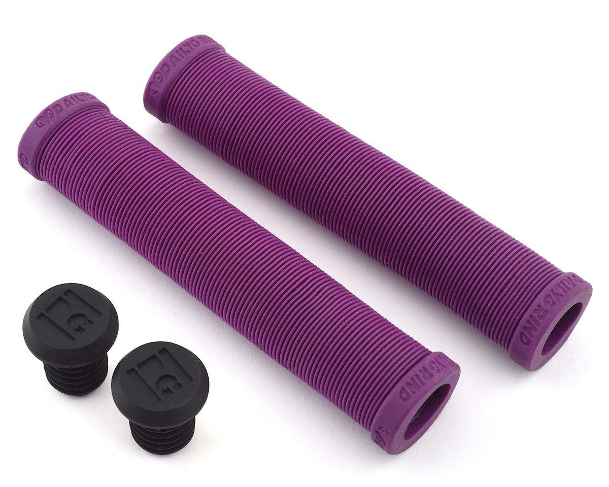 Daily Grind Grips (Pair) (Purple)