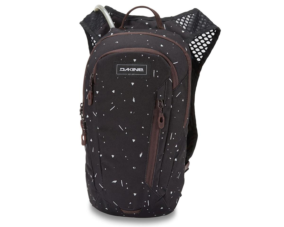 Dakine Women's Shuttle 6L Hydration Backpack (Thunderdot)