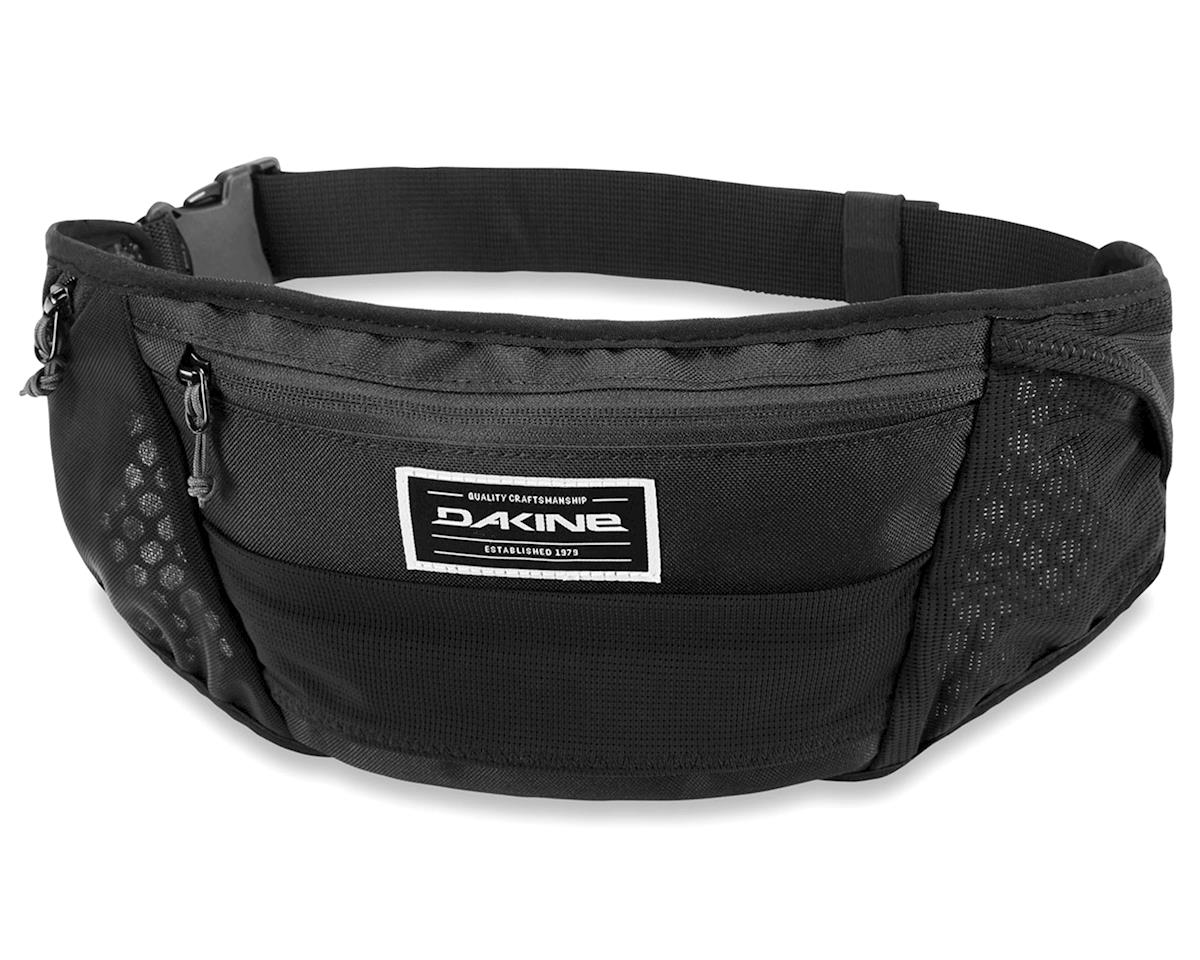 Dakine Hot Laps Stealth Hip Pack (Black)