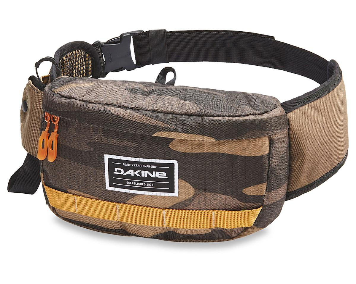 Dakine Hot Laps 2L Hip Pack (Field Camo)