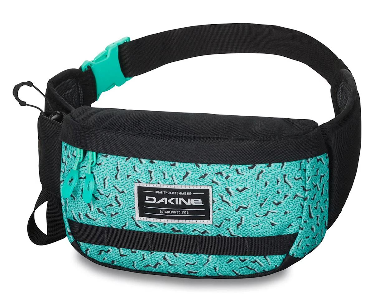 Dakine Hot Laps 2L Hip Pack (Electric Mint)