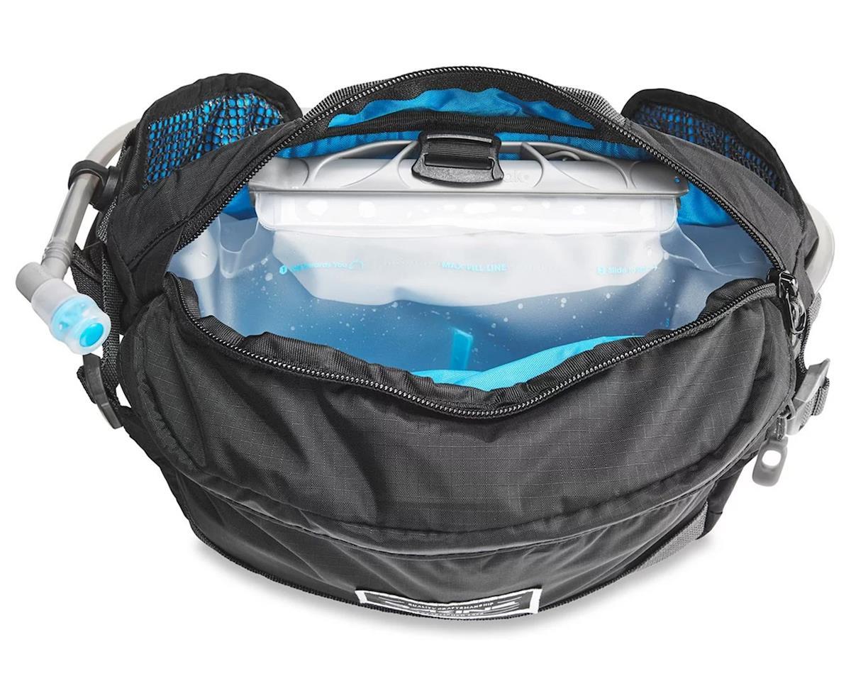 Dakine Hot Laps 5L Hip Pack (Slate Blue) (85oz/2.5L)