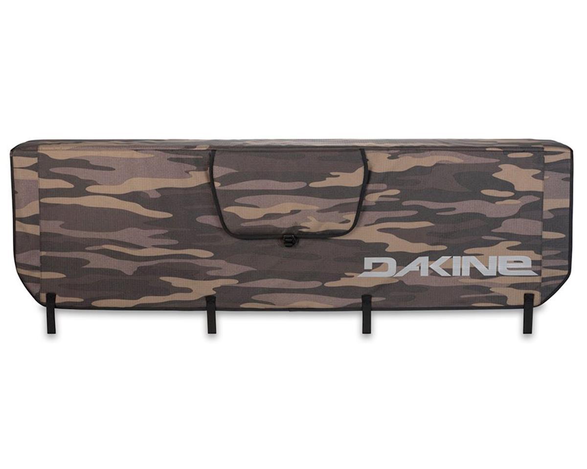 Dakine DLX Curve Pickup Pad Truck Tailgate Pad (Camo) (Large)