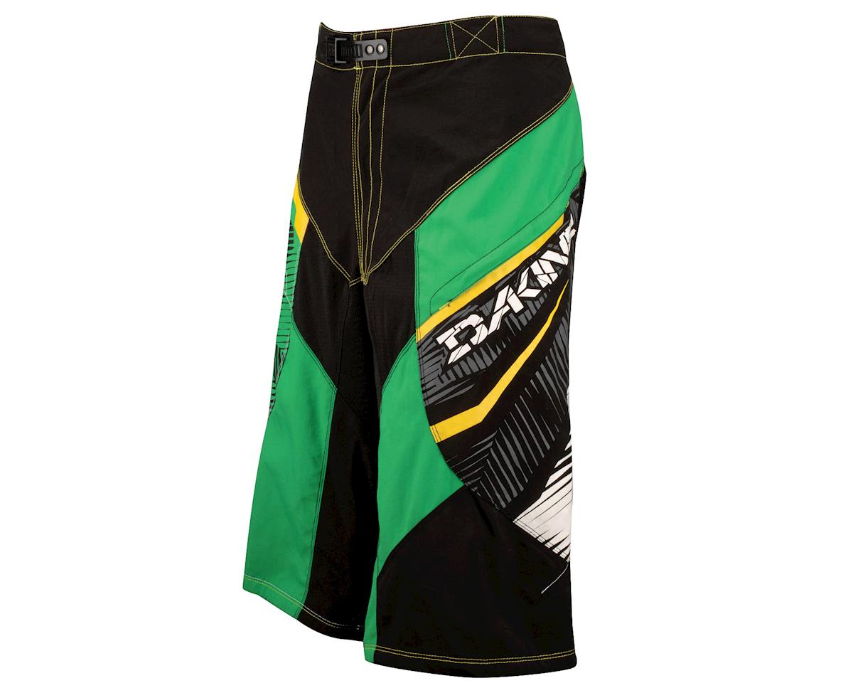 Dakine Descent Shorts (Green)