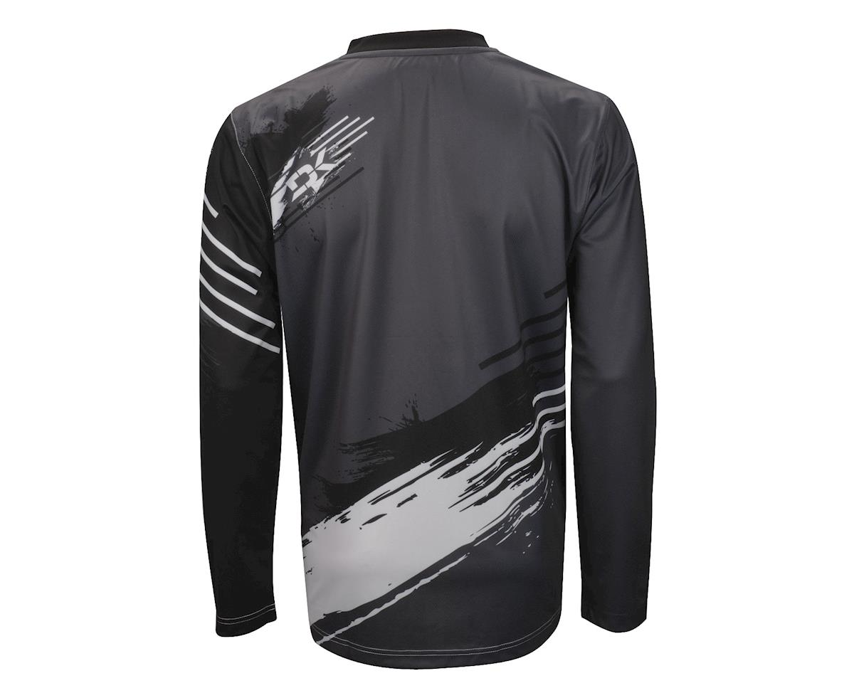 Dakine Siege Long Sleeve Jersey (Grey)