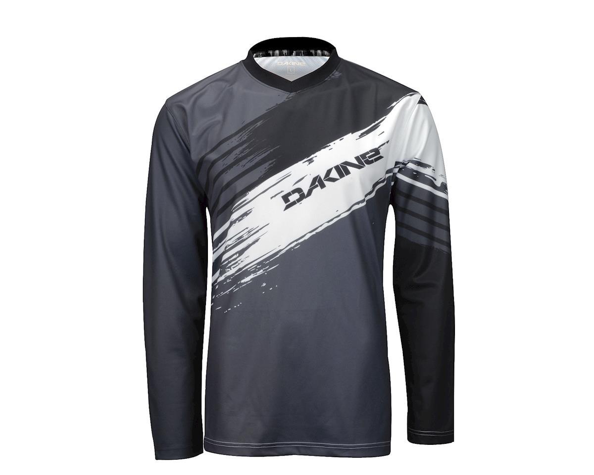 Dakine Siege Long Sleeve Jersey (Grey)