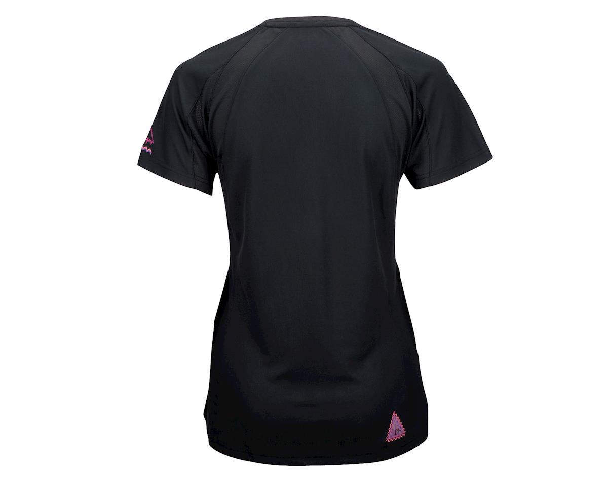 Dakine Women's Juniper Short Sleeve Jersey (Black)
