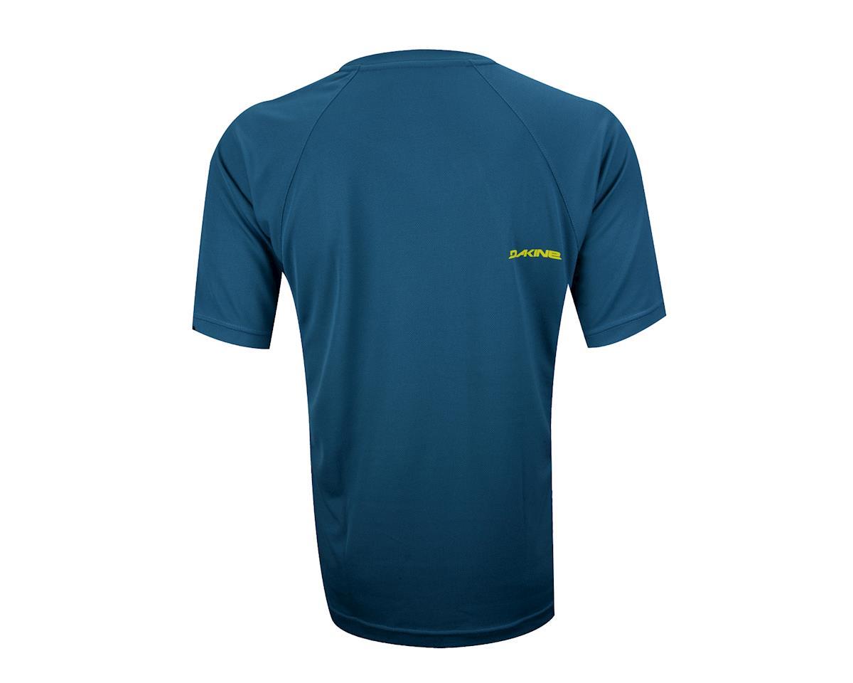 Dakine Rail Short Sleeve Jersey - 2016 (Black)