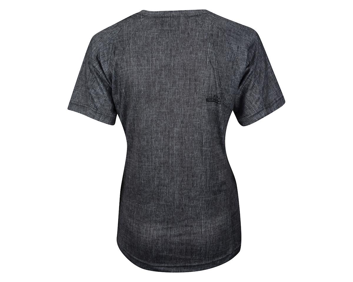 Dakine Women's Juniper Short Sleeve Jersey (Carbon)