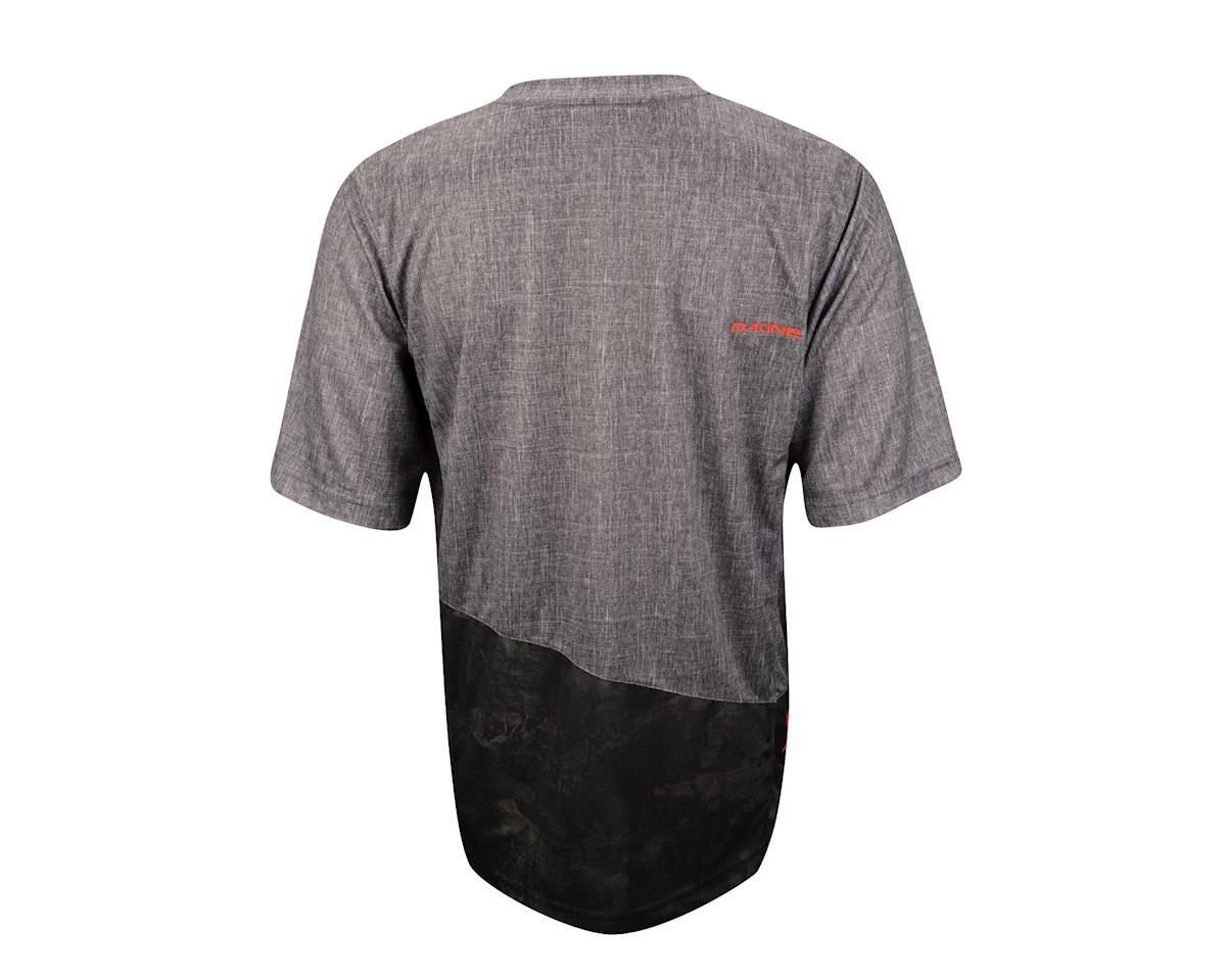 Dakine Vectra Short Sleeve Jersey - 2016 (Grey)