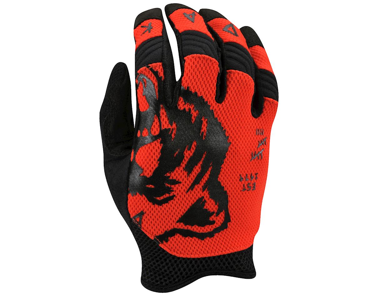 Dakine Covert Gloves - 2016 (Black/White)