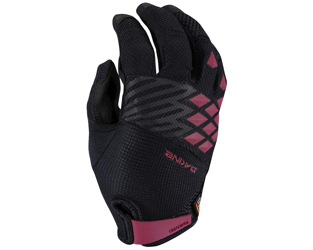 Dakine Women's Sentinel Gloves - 2016 (Black/White)