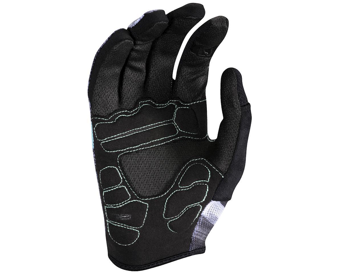 Dakine Aura Women's Gloves - 2016 (Black/White)