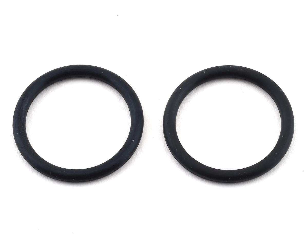 Dawn to Dusk Dirt Mask O-Ring