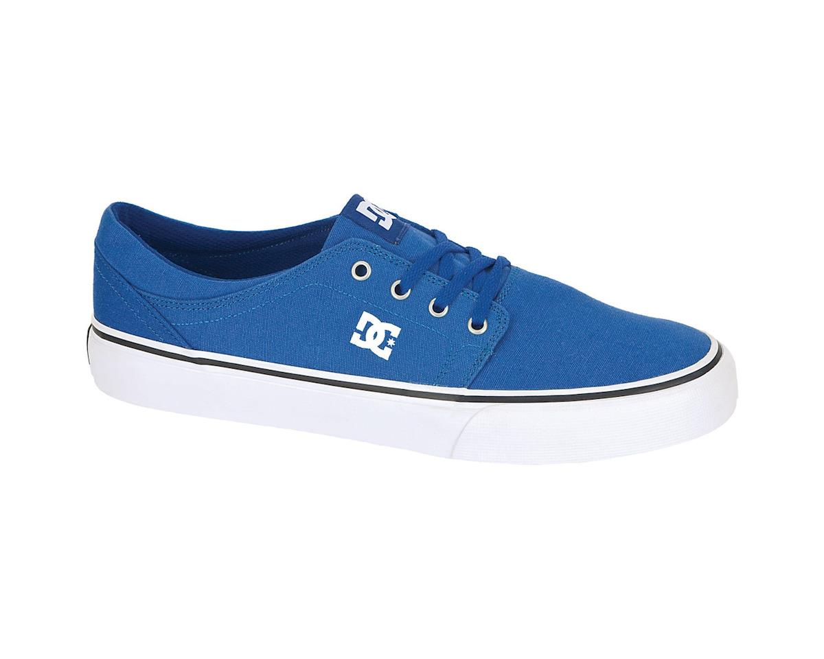 DC Shoes DC Trase TX Shoes (Royal Blue) (5)