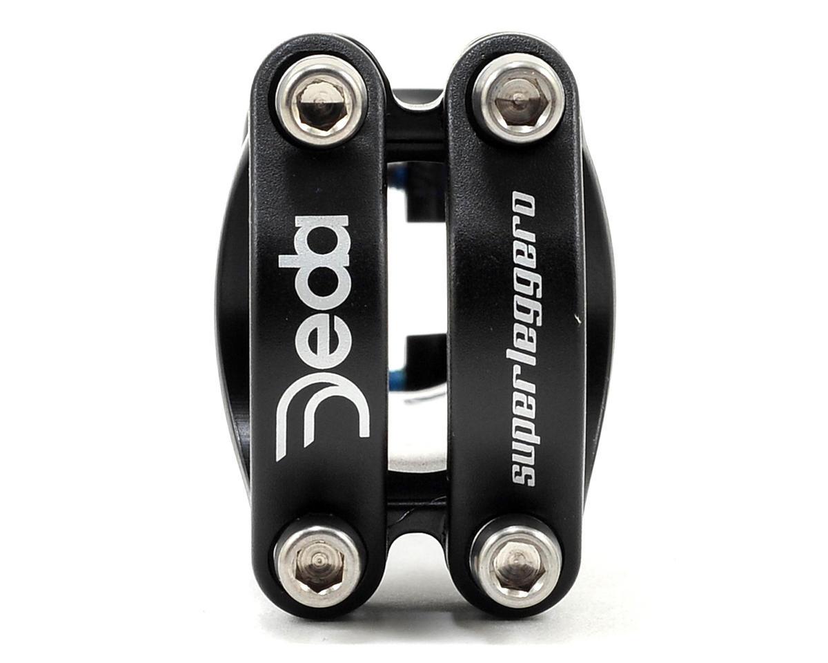 Deda Elementi Superleggero Stem (+/-8°) (Polished on Black) (100mm)