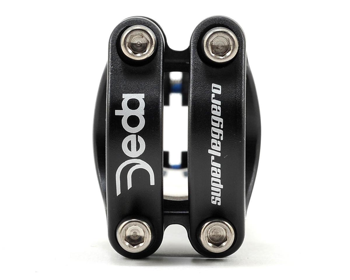 Deda Elementi Superleggero Stem (+/-8°) (Polished on Black) (120mm)
