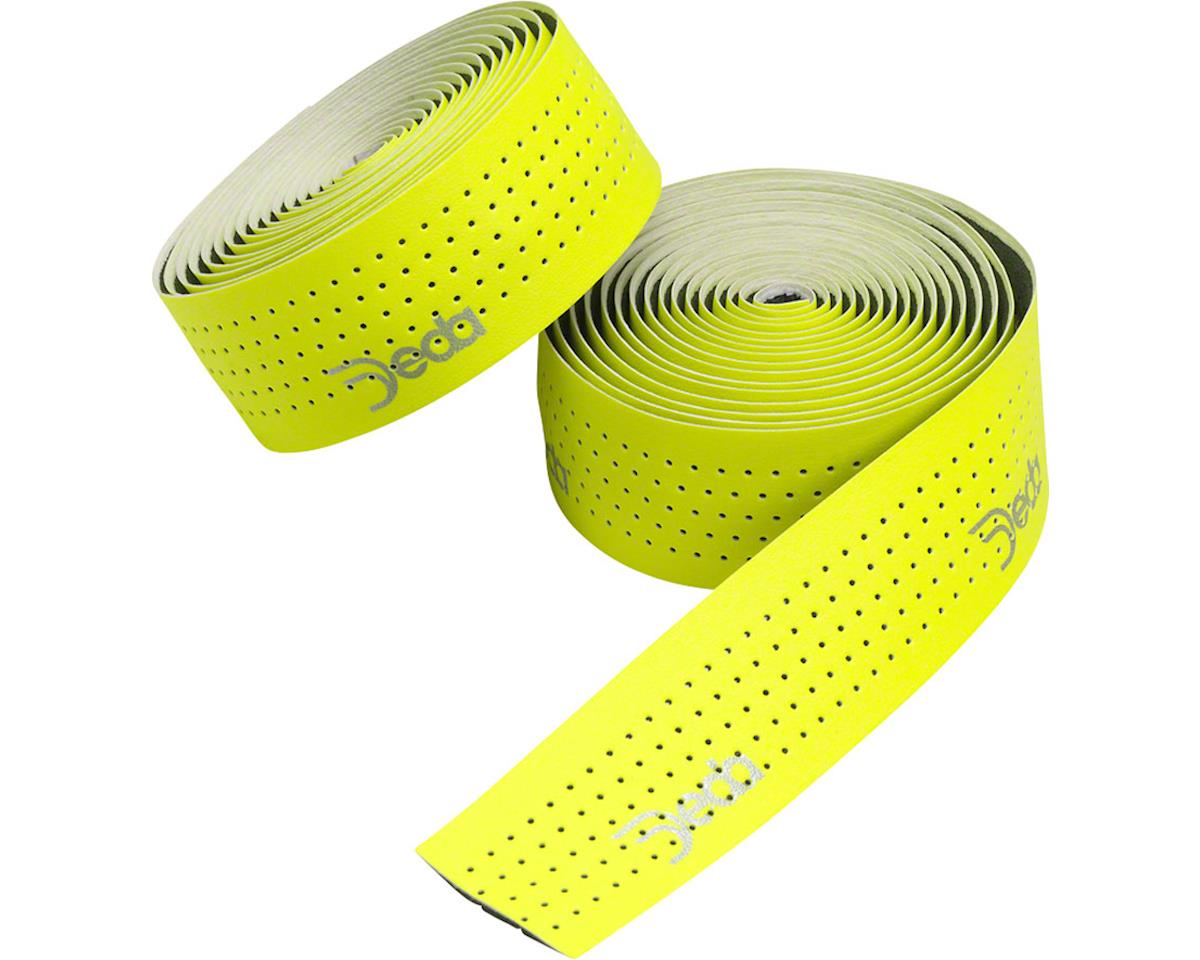 Fluo Bar Tape: Fluo Yellow