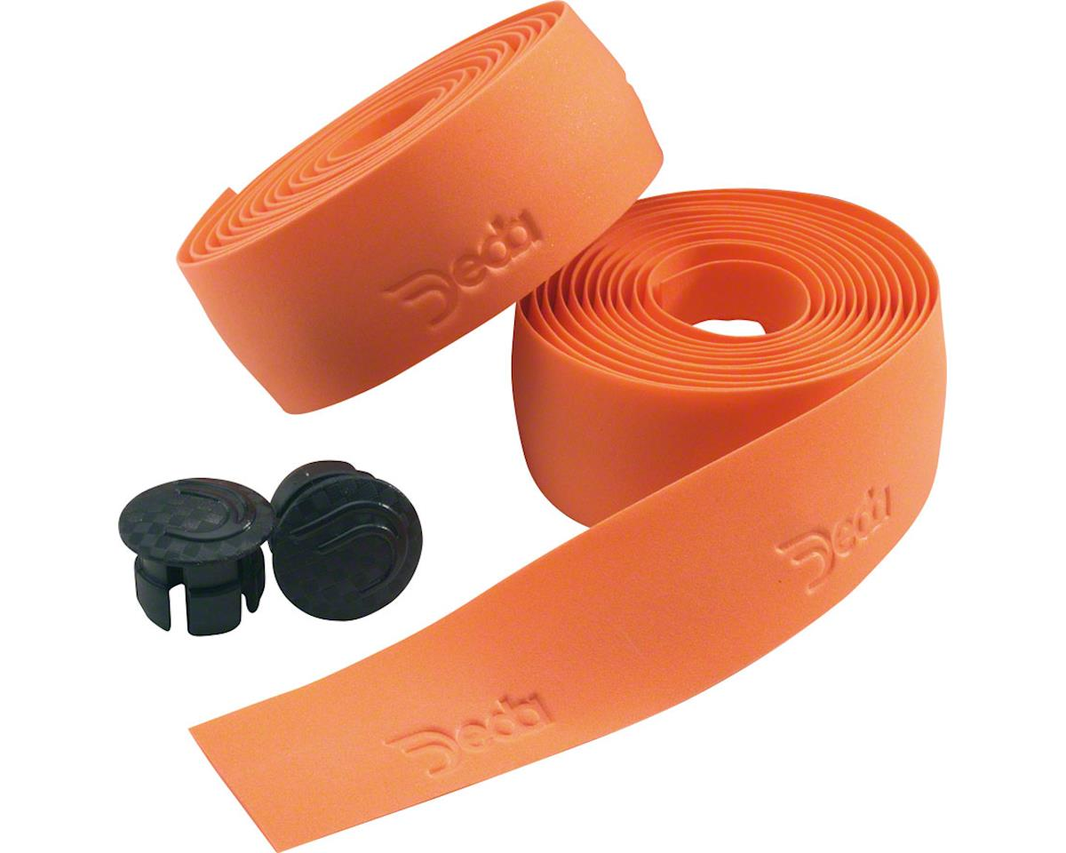 Logo Bar Tape: Milwaukee Orange