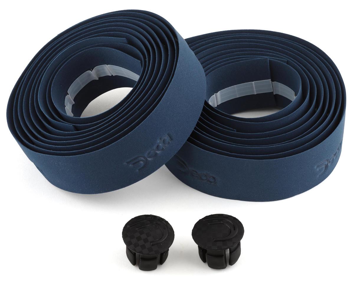 Deda Elementi Logo Bar Tape: Ocean Dark Blue