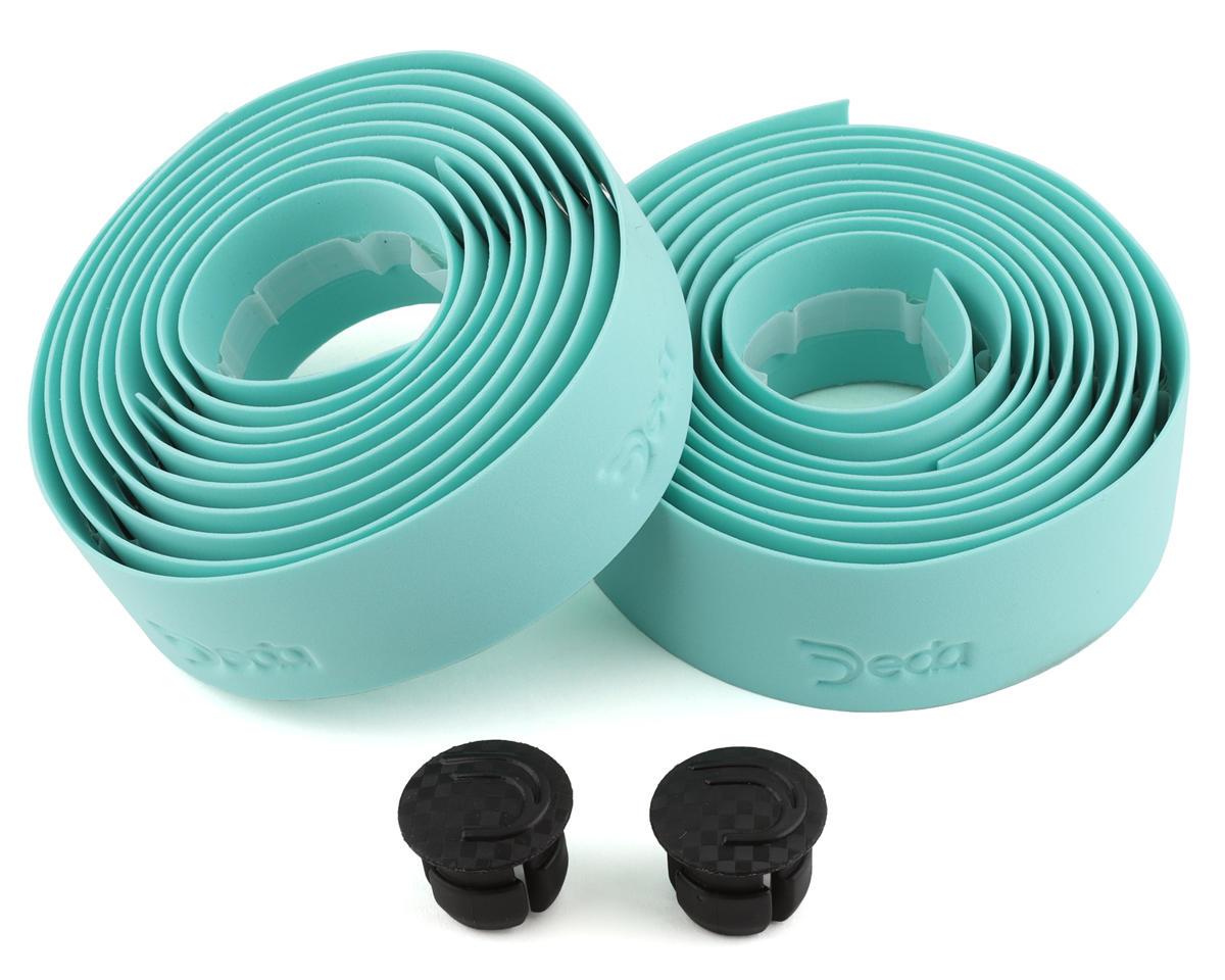 Deda Elementi Logo Bar Tape: Sea Foam Green