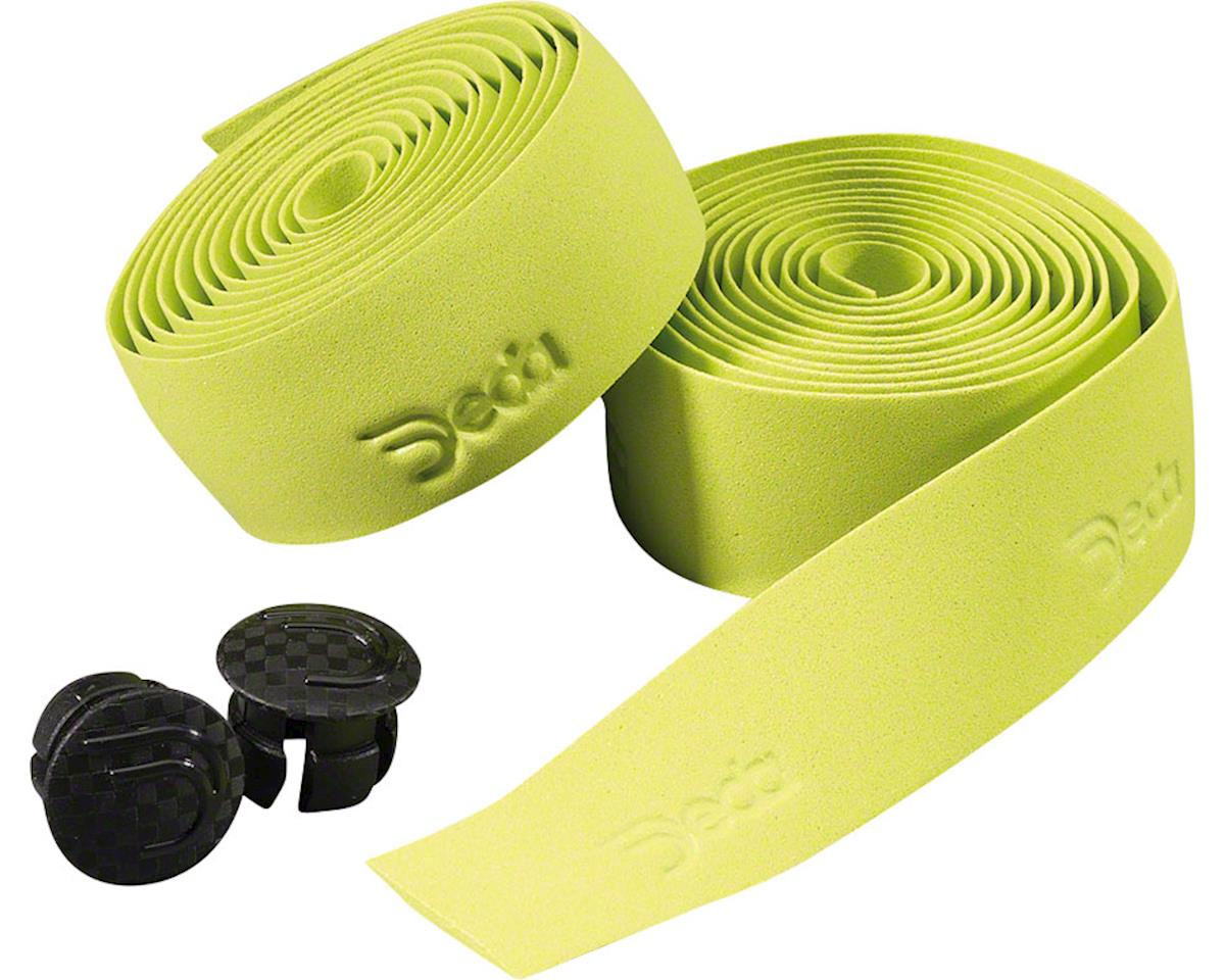 Logo Bar Tape: Green Apple