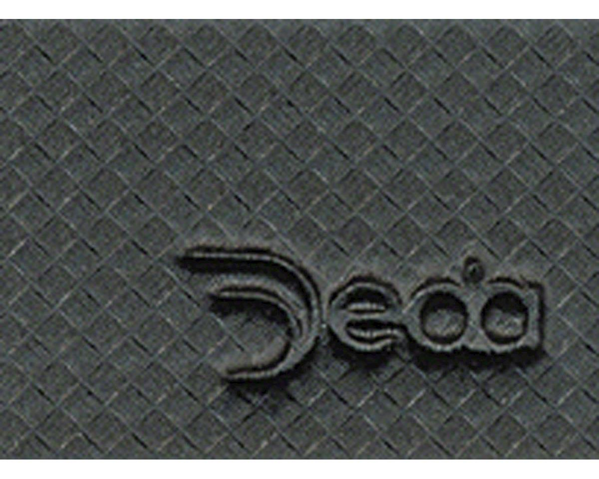 Deda Elementi Special Bar Tape: Black Carbon