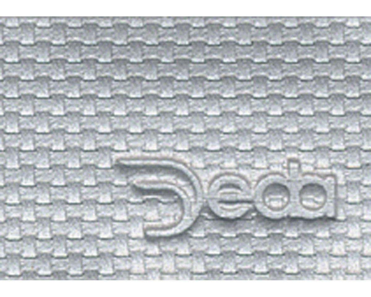 Deda Elementi Special Bar Tape: Silver Carbon
