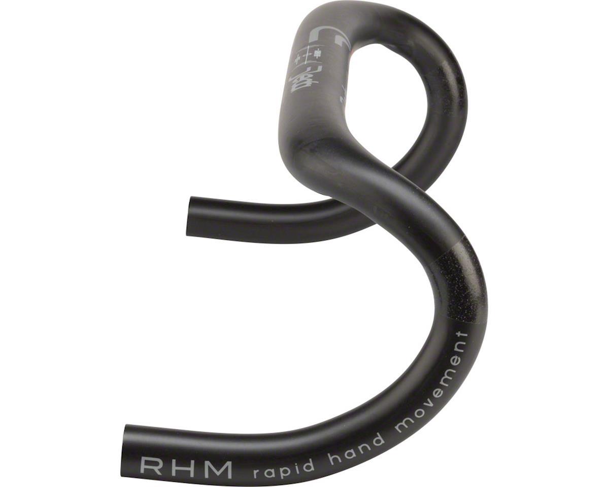 Deda Elementi SuperLeggera Drop Handlebar - Carbon, 31.7mm, 46cm, Black