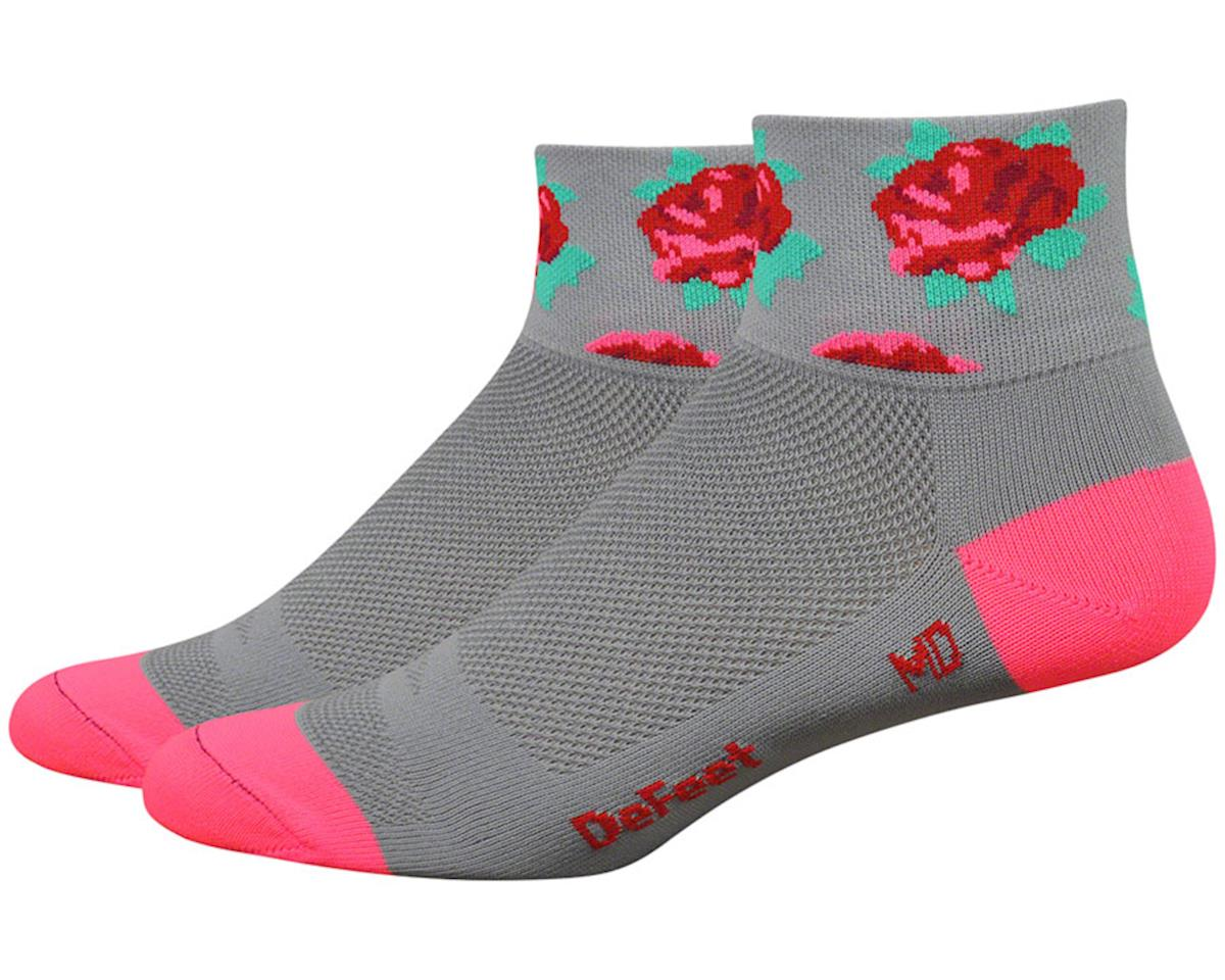 DeFeet Aireator Women's Sock (L)