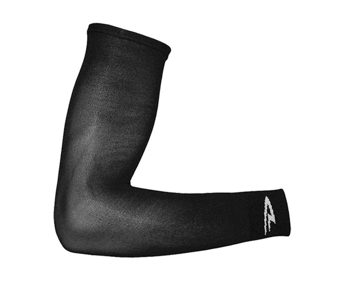 DeFeet Armskins (Black) (L/XL)