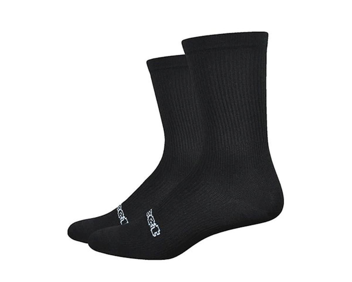 DeFeet Evo Classique Socks (Black) (XL)