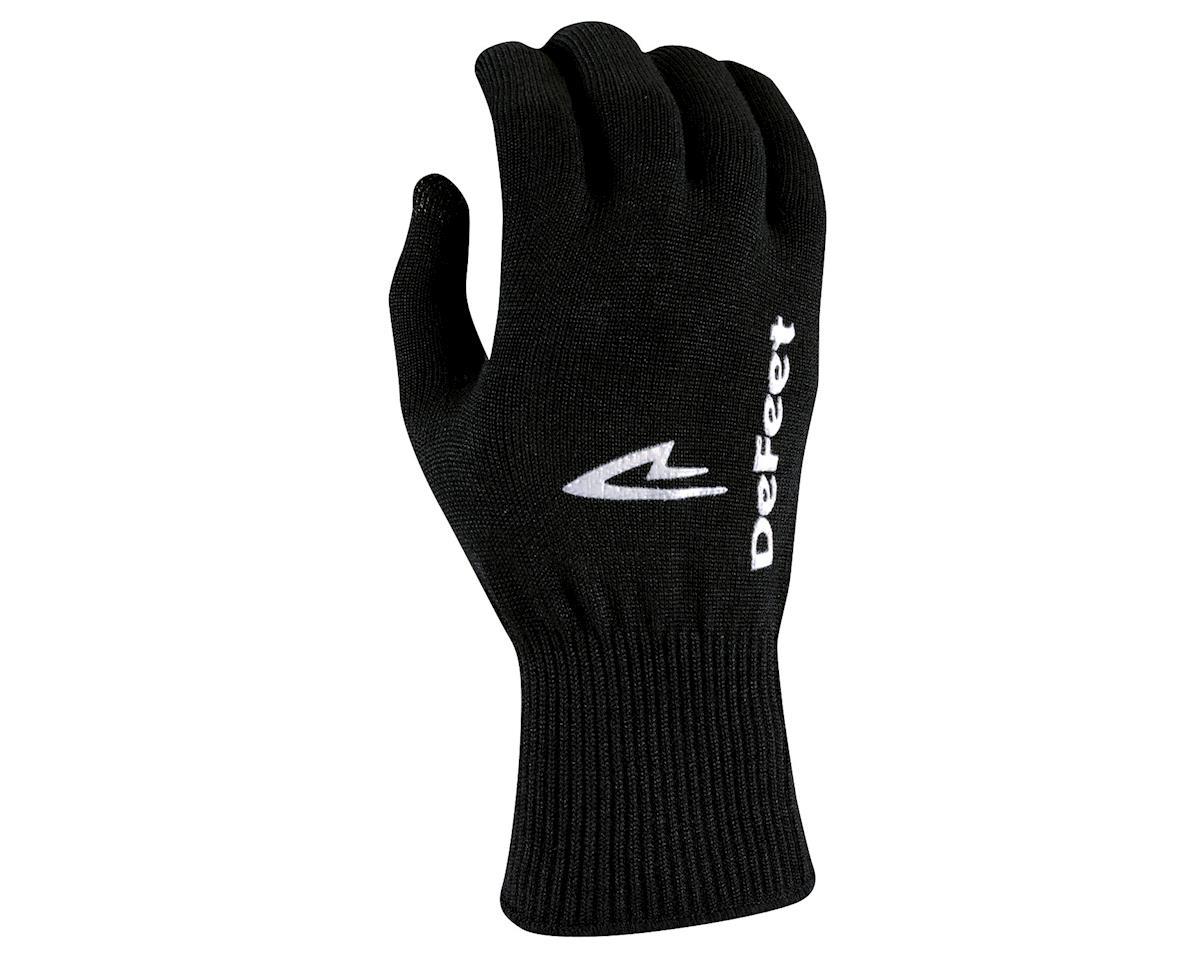 DeFeet Duraglove ET Glove (Black) (M)