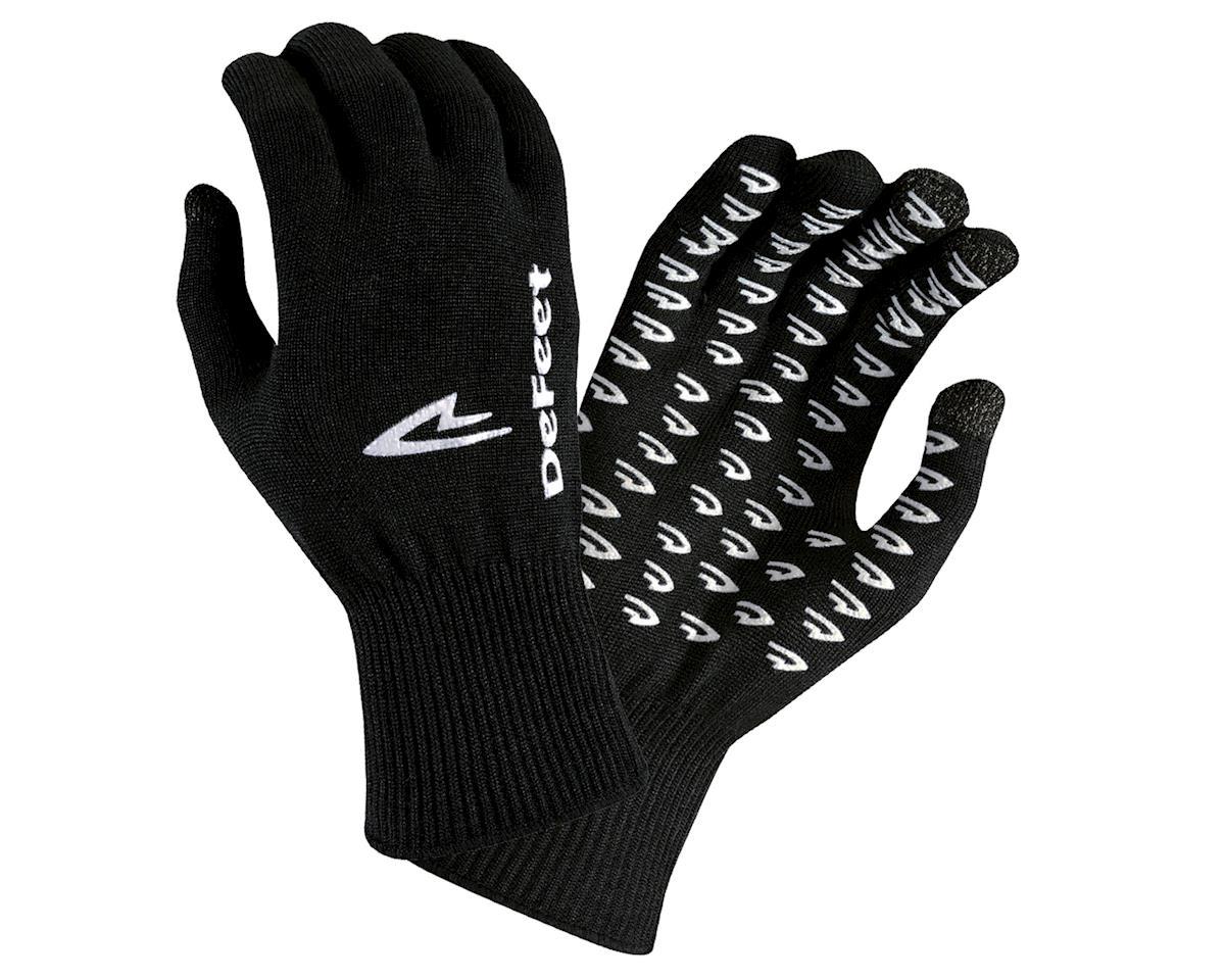 DeFeet Duraglove ET Glove (Black) (XL)