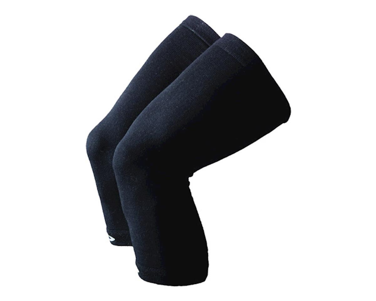 DeFeet Kneeker (Black) (One Size Fits All)