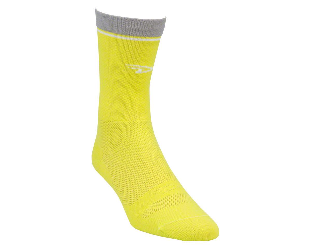 "Image 2 for DeFeet Levitator Lite 2 6"" Sock (Sulfur Springs) (S)"