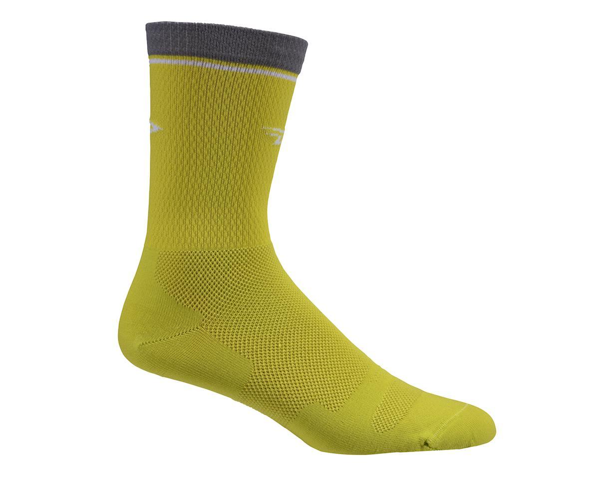 "DeFeet Levitator Lite 2 6"" Sock (Sulfur Springs) (L)"
