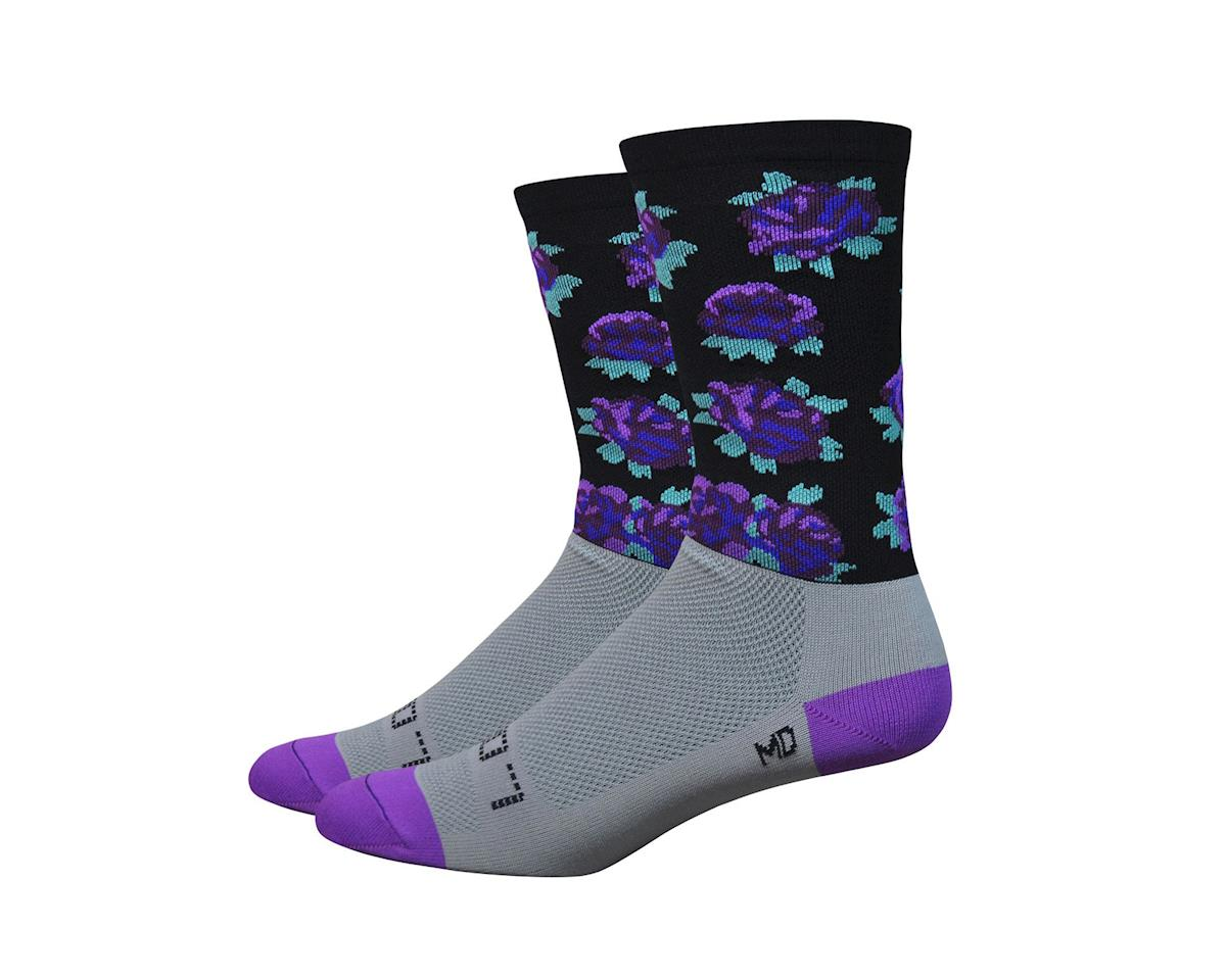 "DeFeet Aireator 6"" Sock (XL)"
