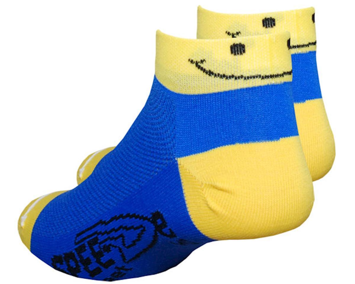 DeFeet Smiley SpeeDe Socks