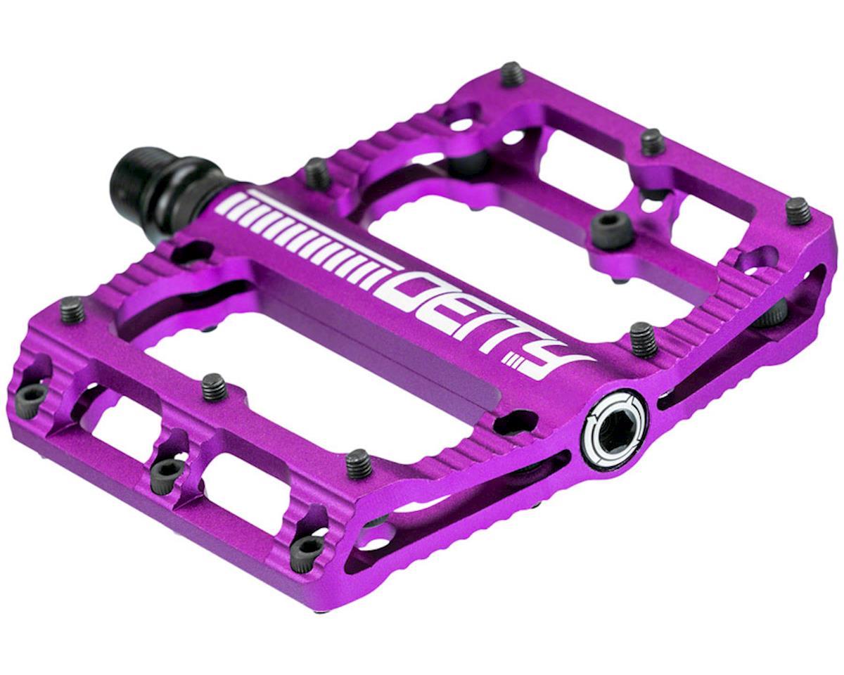 Deity Black Kat Pedals (Purple)