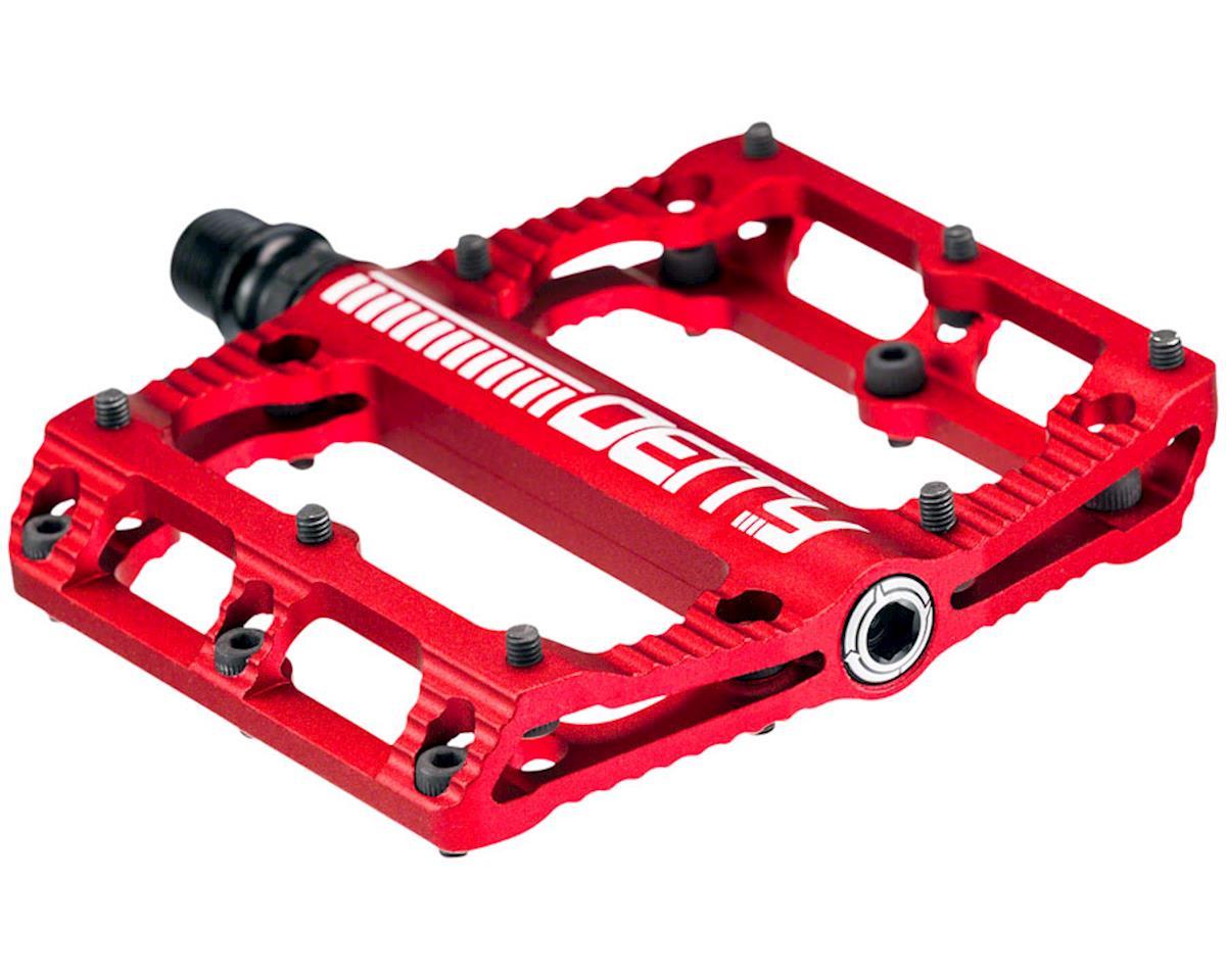 Deity Black Kat Pedals (Red)