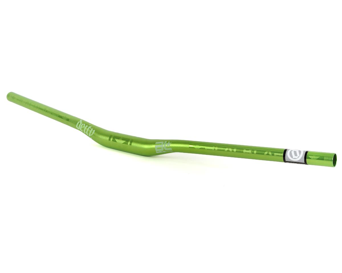 Deity Blacklabel 15mm Handlebar (Green)