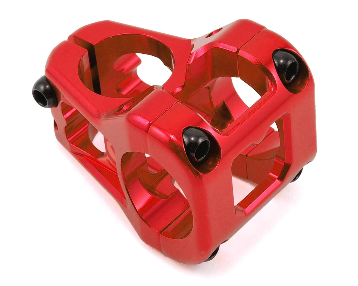 Deity Cavity Stem (Red)