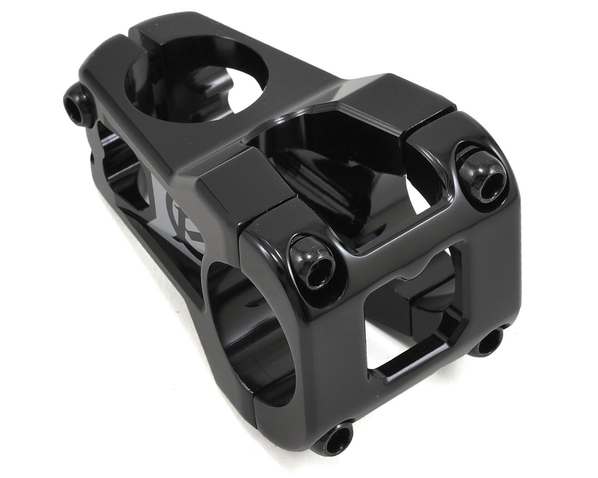Deity Cavity Stem (50mm) (Black)