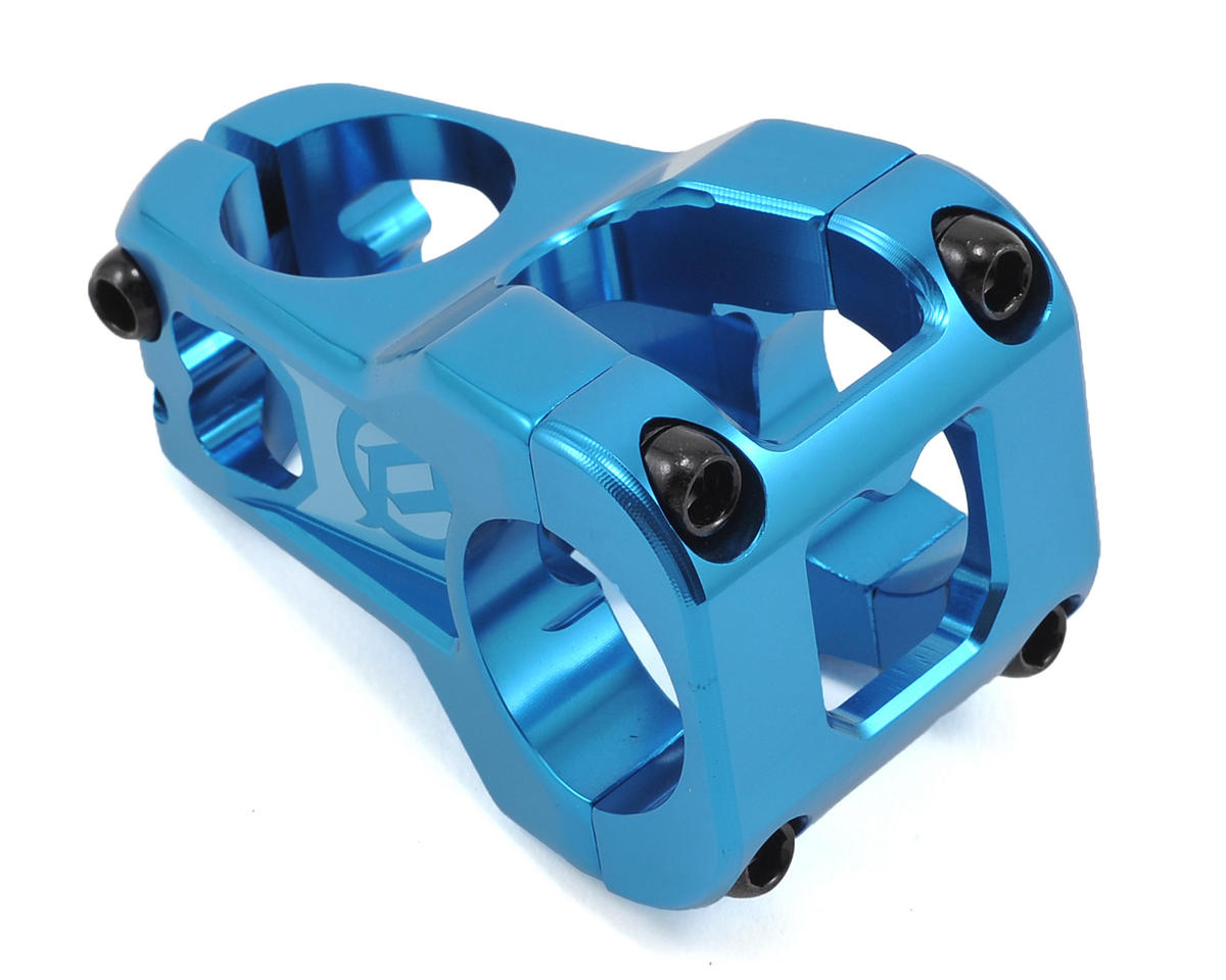 Deity Cavity Stem (31.8) (Blue) (50mm)