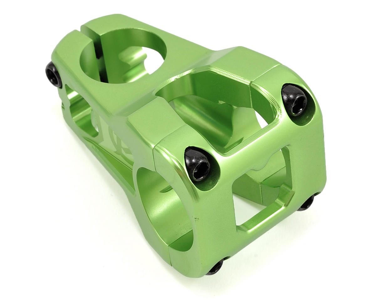 Deity Cavity Stem (31.8) (Green) (50mm)