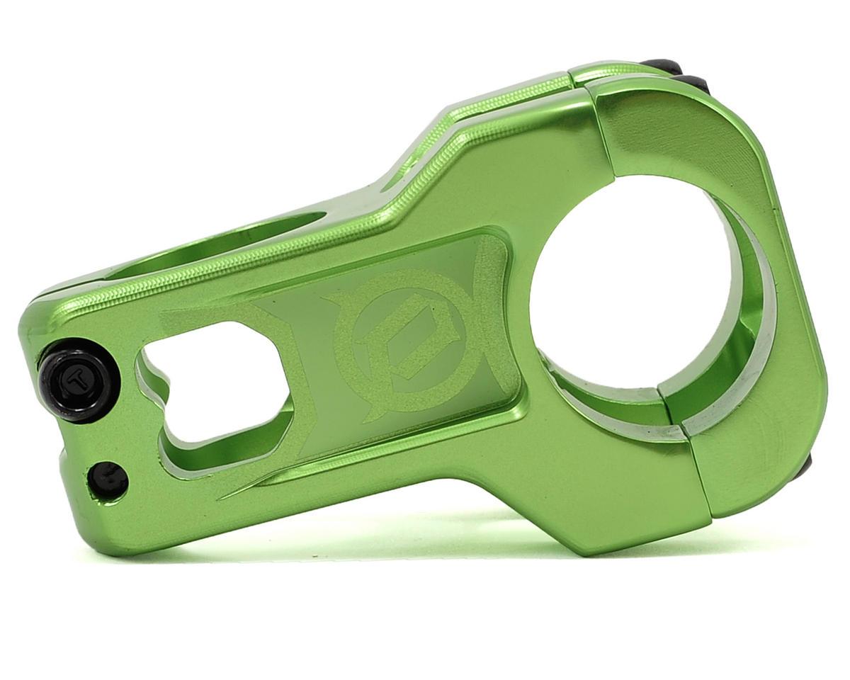 Deity Cavity Stem (31.8) (Green) (50mm)