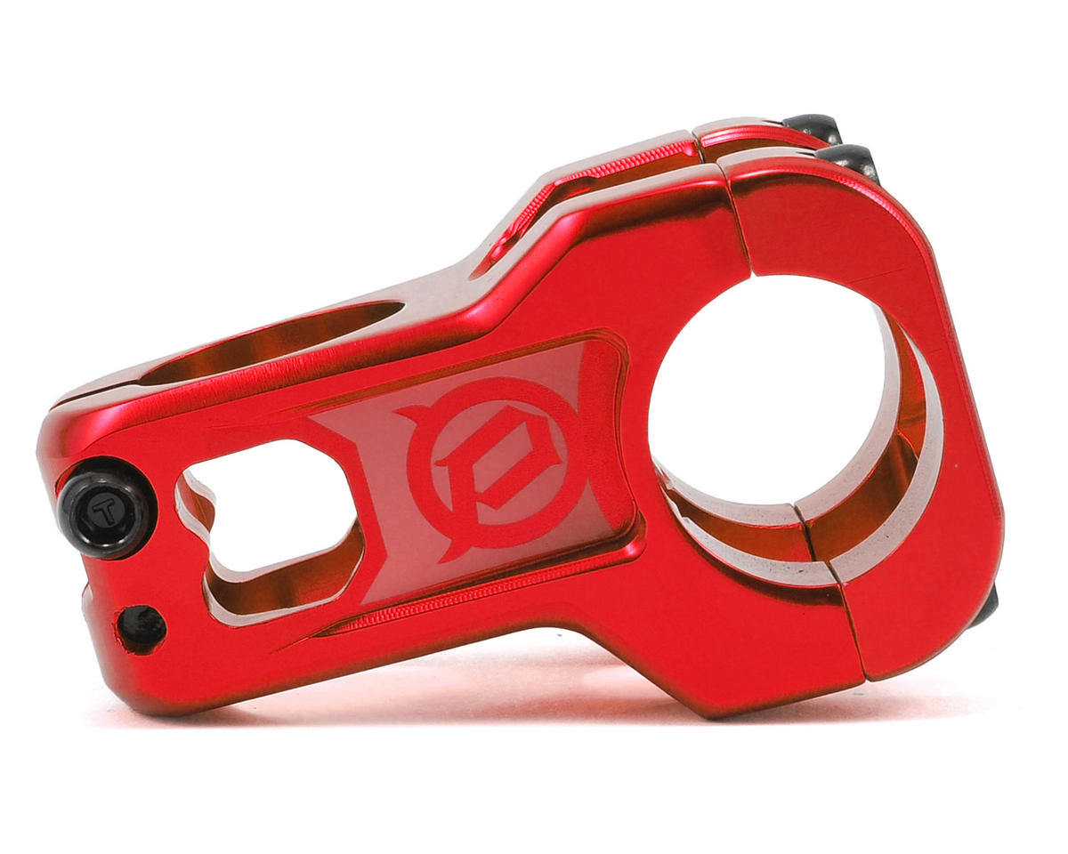 Deity Cavity Stem (50mm) (Red)